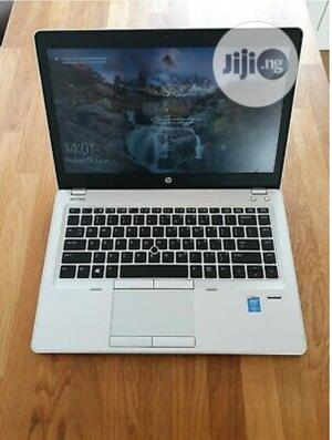 Laptop HP EliteBook Folio 4GB Intel Core i5 HDD 320GB | Laptops & Computers for sale in Abuja (FCT) State, Wuse 2