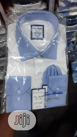 Quality Long Sleeve Shirt | Clothing for sale in Lagos State, Lagos Island (Eko)