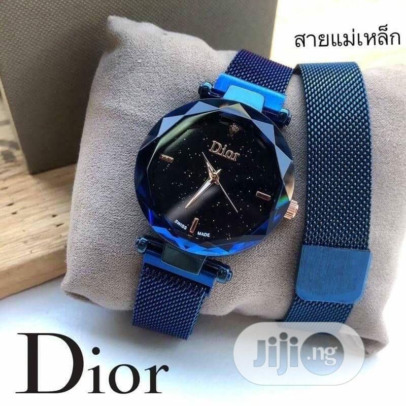 Dior Woman Watch