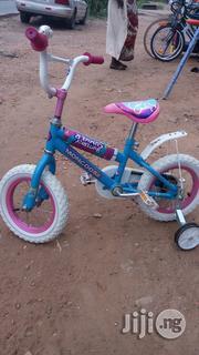 Size 12 Tokunbo Children Bike | Toys for sale in Lagos State, Ikeja