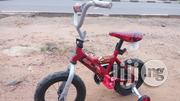 Tokunbo Size 12 Children Bike | Toys for sale in Lagos State, Ikeja