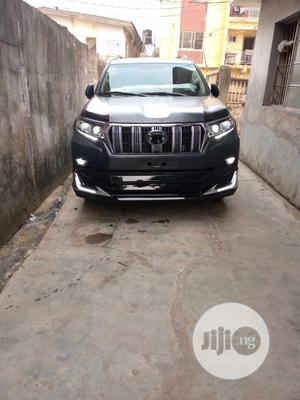 Upgrade Your Toyota Prado 2010 To 2018 Model | Automotive Services for sale in Lagos State, Ikeja