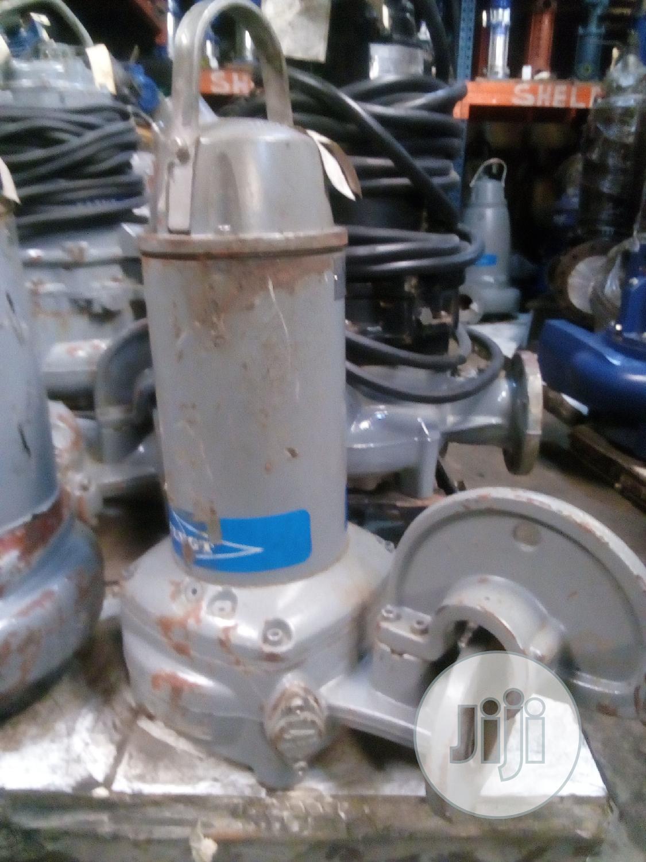 FLYT Seawage Pump | Manufacturing Equipment for sale in Ajah, Lagos State, Nigeria