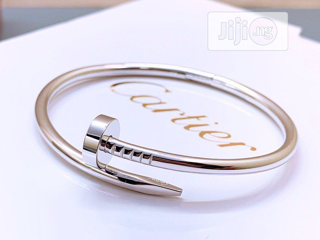 Cartier Bangle Bracelets   Jewelry for sale in Surulere, Lagos State, Nigeria