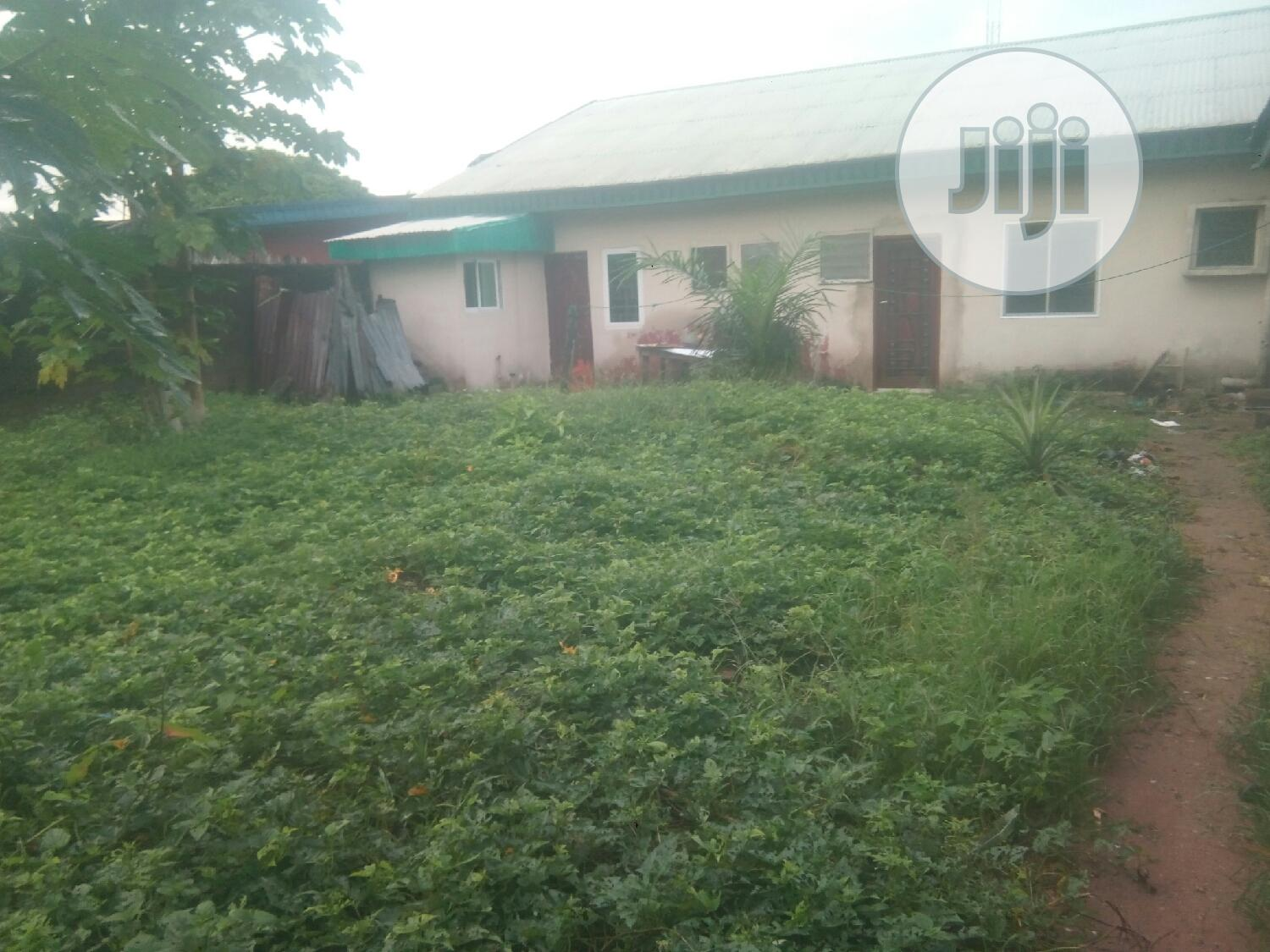 Land For Lease At Etta-agbor