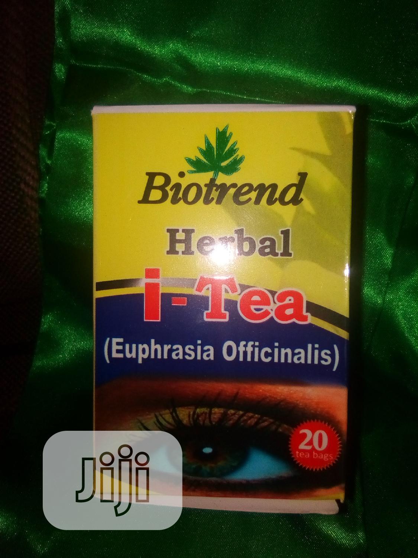 Biotrend Herbal Eye Tea