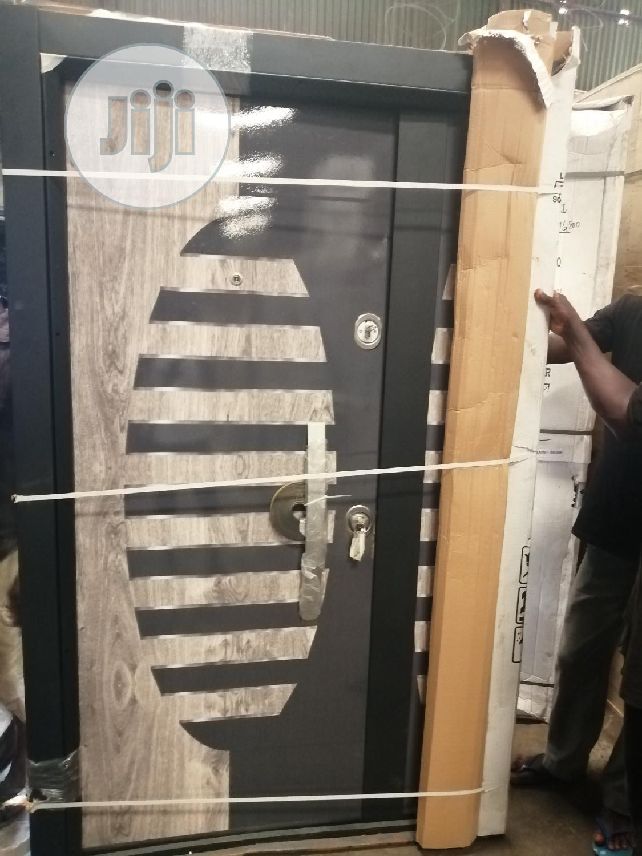 Special Turkey Security Door | Doors for sale in Orile, Lagos State, Nigeria