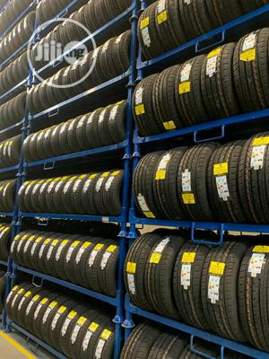 Durable Brand New Tyres All Sizes Available | Vehicle Parts & Accessories for sale in Lagos State, Lagos Island (Eko)