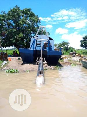 Dredger Fabrication | Watercraft & Boats for sale in Delta State, Oshimili South
