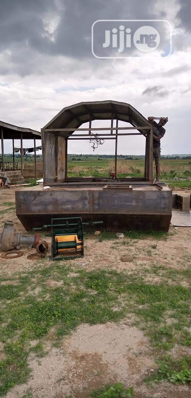 Dredger Fabrication | Watercraft & Boats for sale in Oshimili South, Delta State, Nigeria