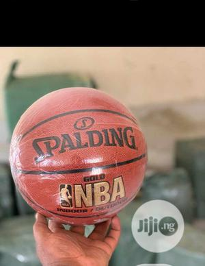 Original Basketball 🏀   Sports Equipment for sale in Lagos State, Surulere