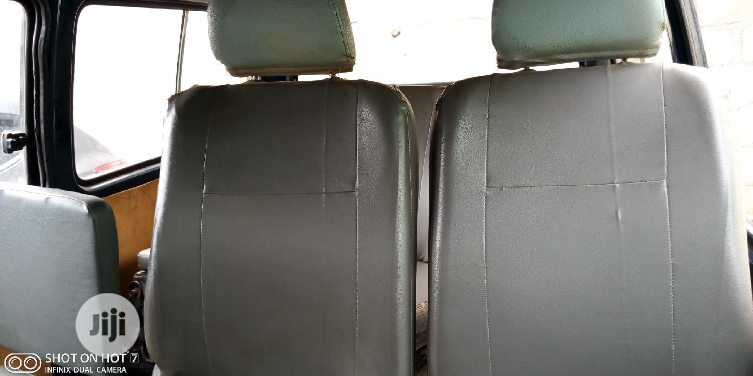 A Clean Toyota Hiace Bus Nigerian Used Vehicle For Sale   Buses & Microbuses for sale in Ikeja, Lagos State, Nigeria