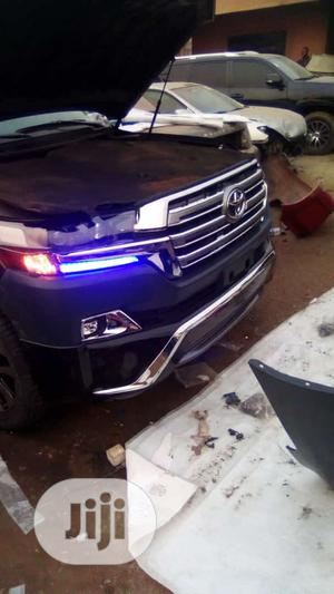 Toyota Landcruiser Upgrade From 010 To 2018   Automotive Services for sale in Lagos State, Mushin