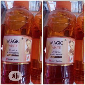 Magic White Glycerine | Bath & Body for sale in Lagos State, Amuwo-Odofin