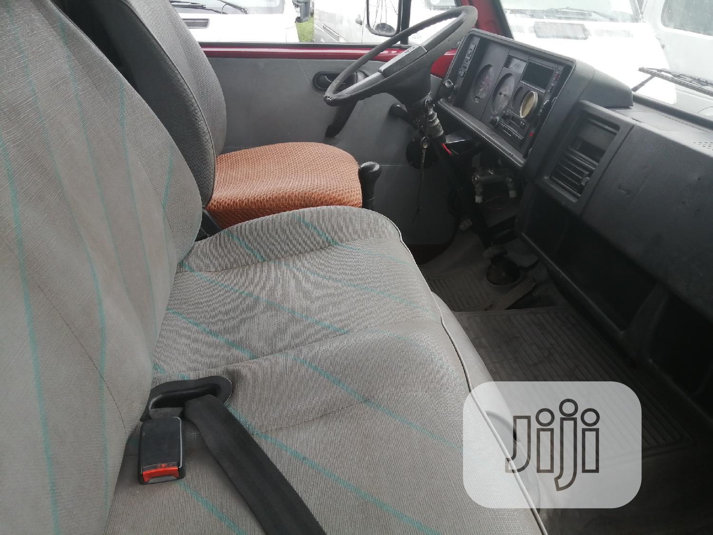 Volkswagen LT | Buses & Microbuses for sale in Apapa, Lagos State, Nigeria