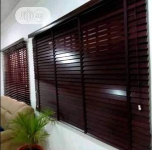 Wooden Windows Blinds | Home Accessories for sale in Lagos State, Surulere