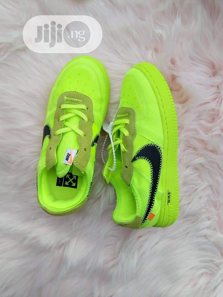 Nike Children Shoe