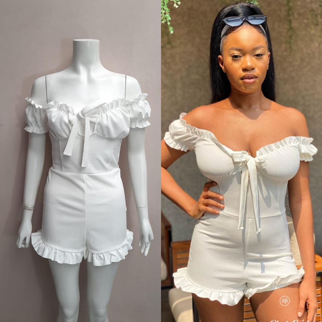 Quality Short Dress | Clothing for sale in Lagos Island, Lagos State, Nigeria
