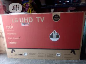 LG LED 75inches Smart Television | TV & DVD Equipment for sale in Lagos State, Ojo