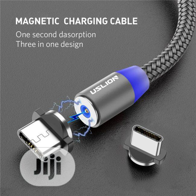 Archive: Magnetic Charging Cable