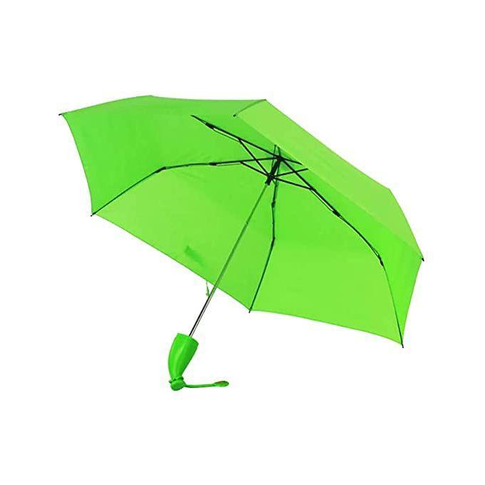 Foldable Banana Shaped Umbrella