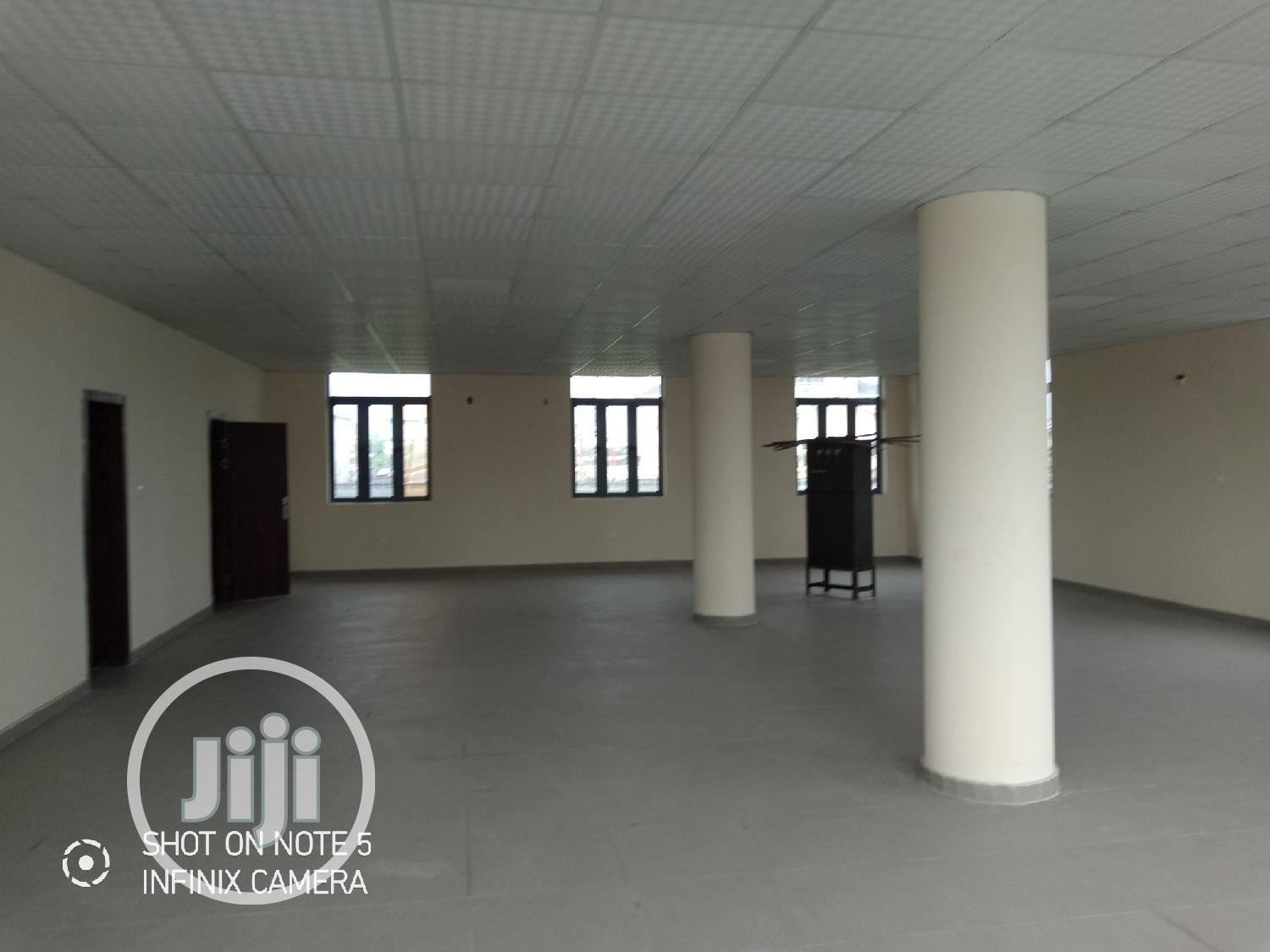 A Wonderfully Well Built Plaza | Commercial Property For Rent for sale in Ajah, Lagos State, Nigeria