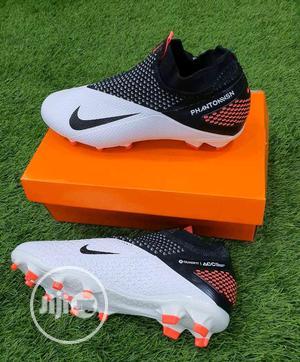 Original Nike Phantom Football Boot | Sports Equipment for sale in Lagos State, Magodo