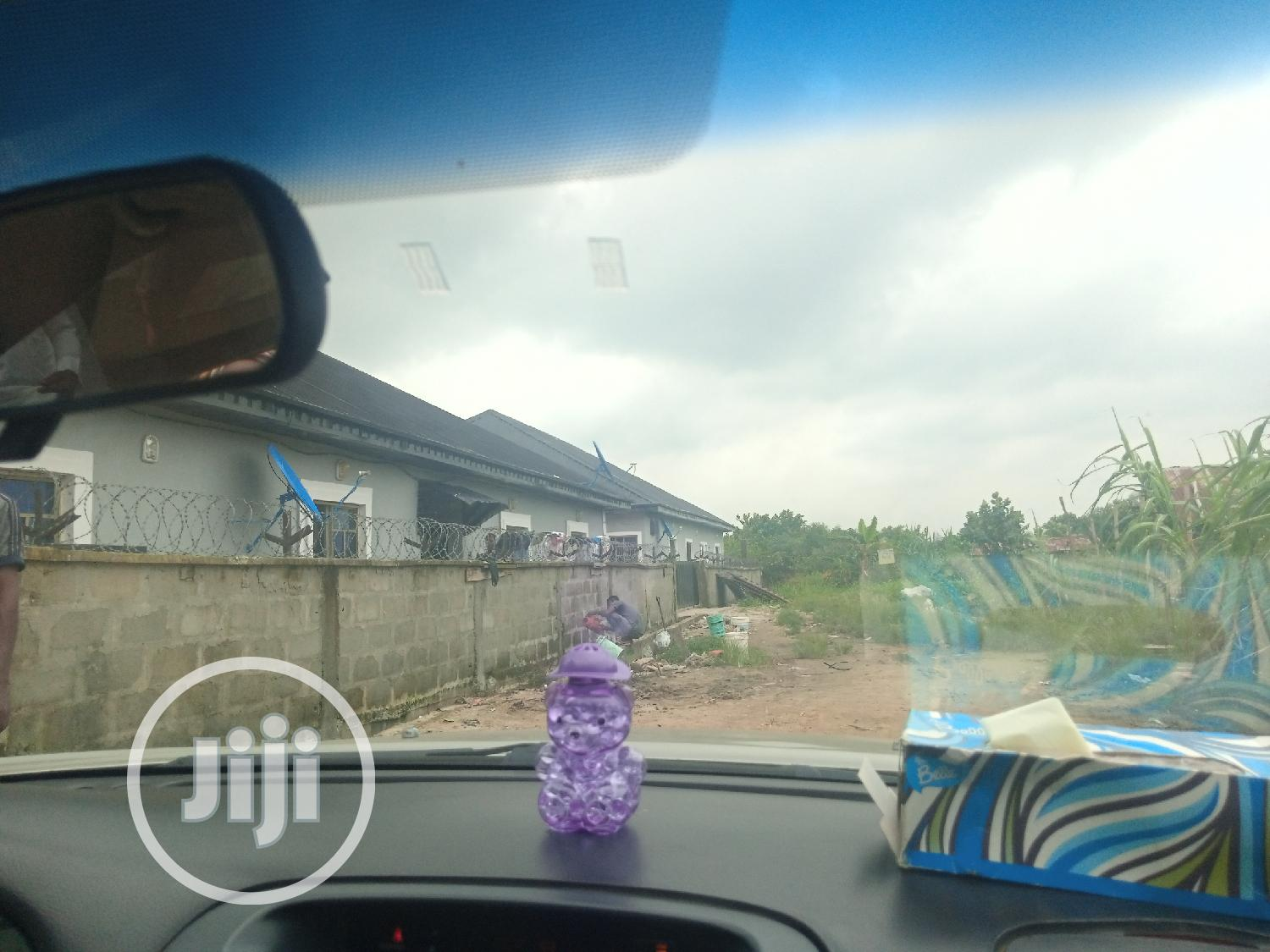 A Plot For Sale At Abijo   Land & Plots For Sale for sale in Ajah, Lagos State, Nigeria