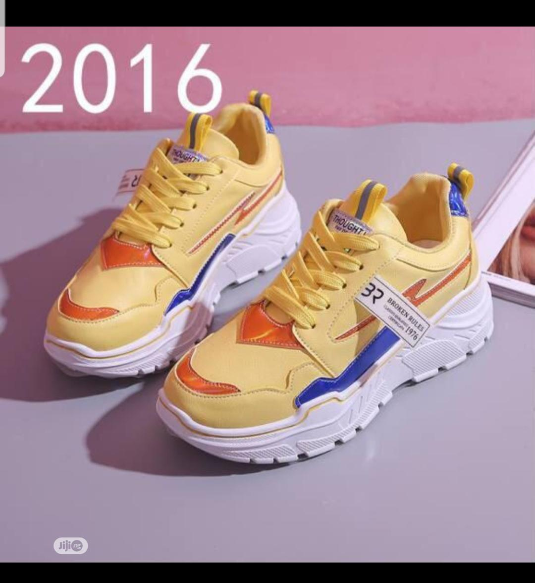 Archive: Beautiful Sneakers