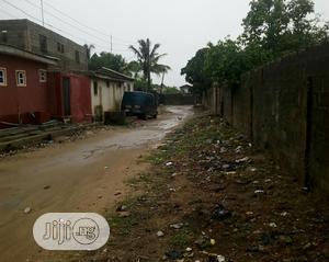 A Full Dry Plot for Sale at Iyana Era Ijanikin Lagos | Land & Plots For Sale for sale in Lagos State, Ojo