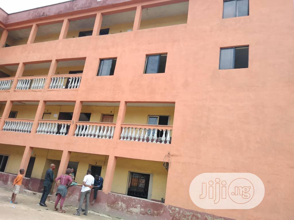 Distressed School For Sale In ORILE | Commercial Property For Sale for sale in Orile, Lagos State, Nigeria