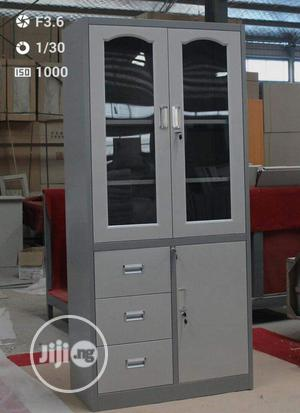 Classy Metal Cabinet | Furniture for sale in Lagos State, Ikeja