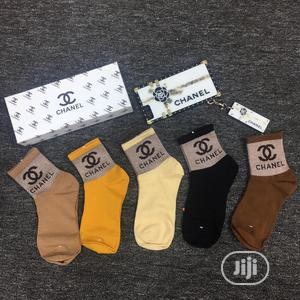 Quality Chanel Socks | Clothing Accessories for sale in Lagos State, Lagos Island (Eko)