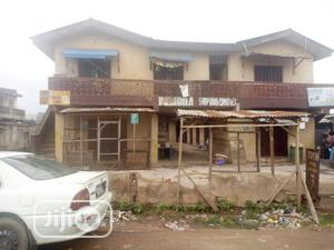 Massive Strategic Shopping Complex at New Garage   Commercial Property For Sale for sale in Oyo State, Ibadan
