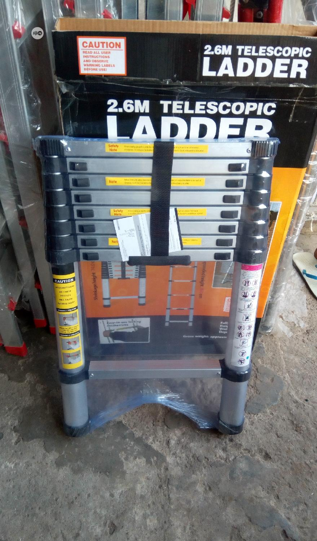 Telescopic Ladder 9 Steps | Hand Tools for sale in Lagos Island (Eko), Lagos State, Nigeria