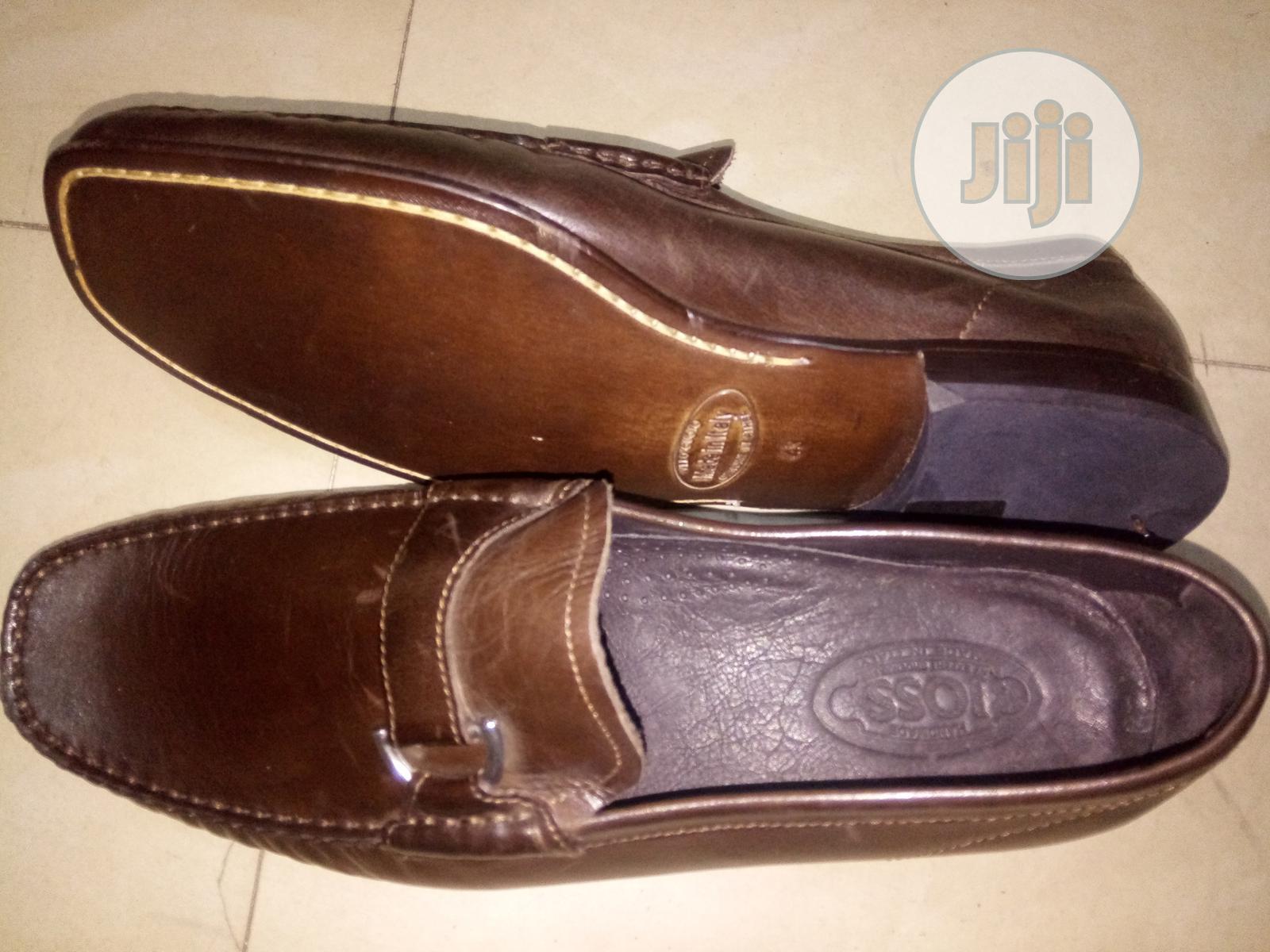 Original Joss Italian Shoe | Shoes for sale in Lagos Island, Lagos State, Nigeria