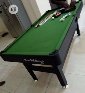6ft Snooker Pool Table | Sports Equipment for sale in Lagos State, Surulere