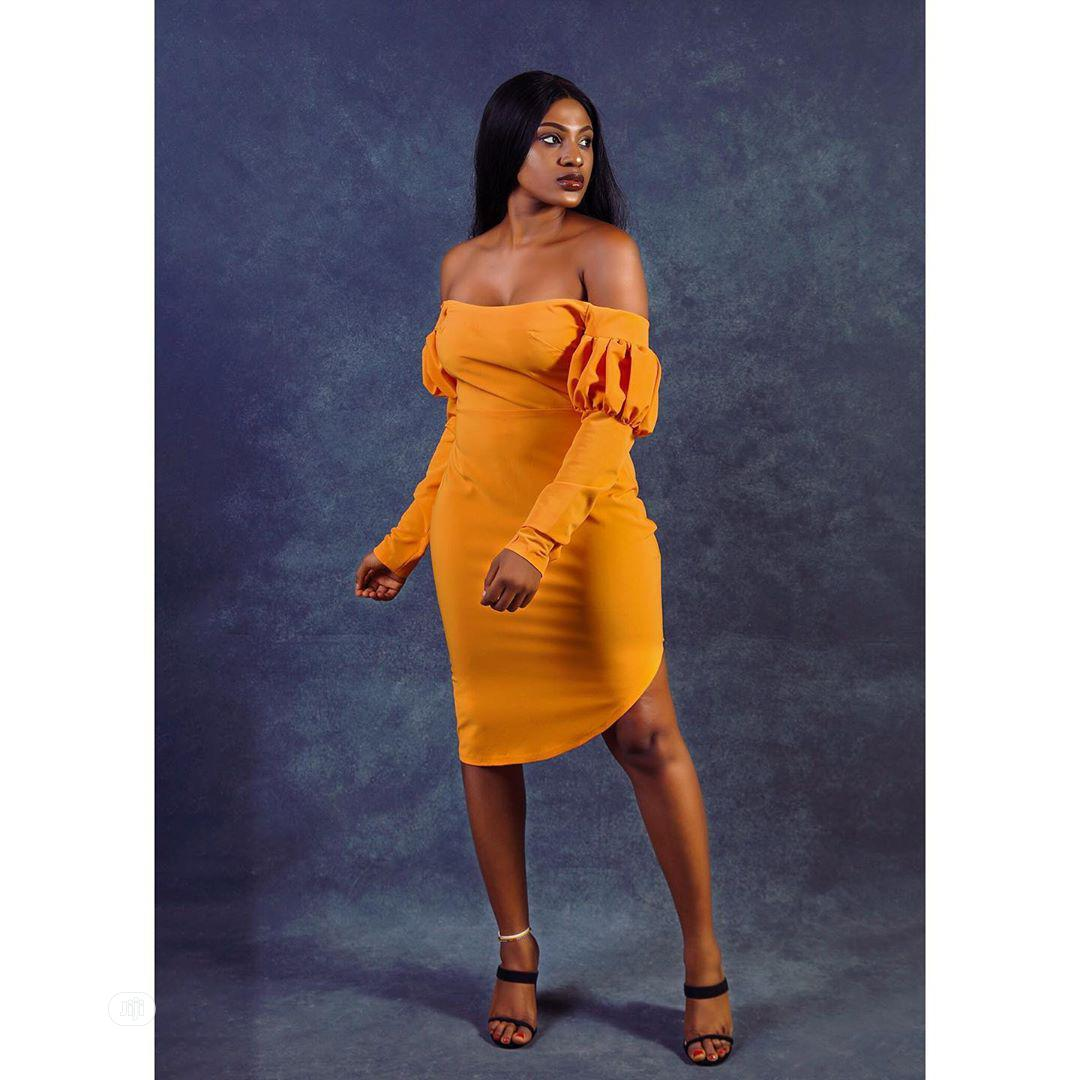 Short Dress   Clothing for sale in Ajah, Lagos State, Nigeria