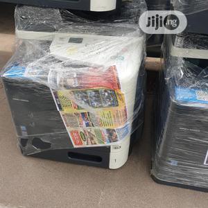 Konica Minolta Bizhub C25:Coloured Three In One Printer | Store Equipment for sale in Lagos State, Lekki