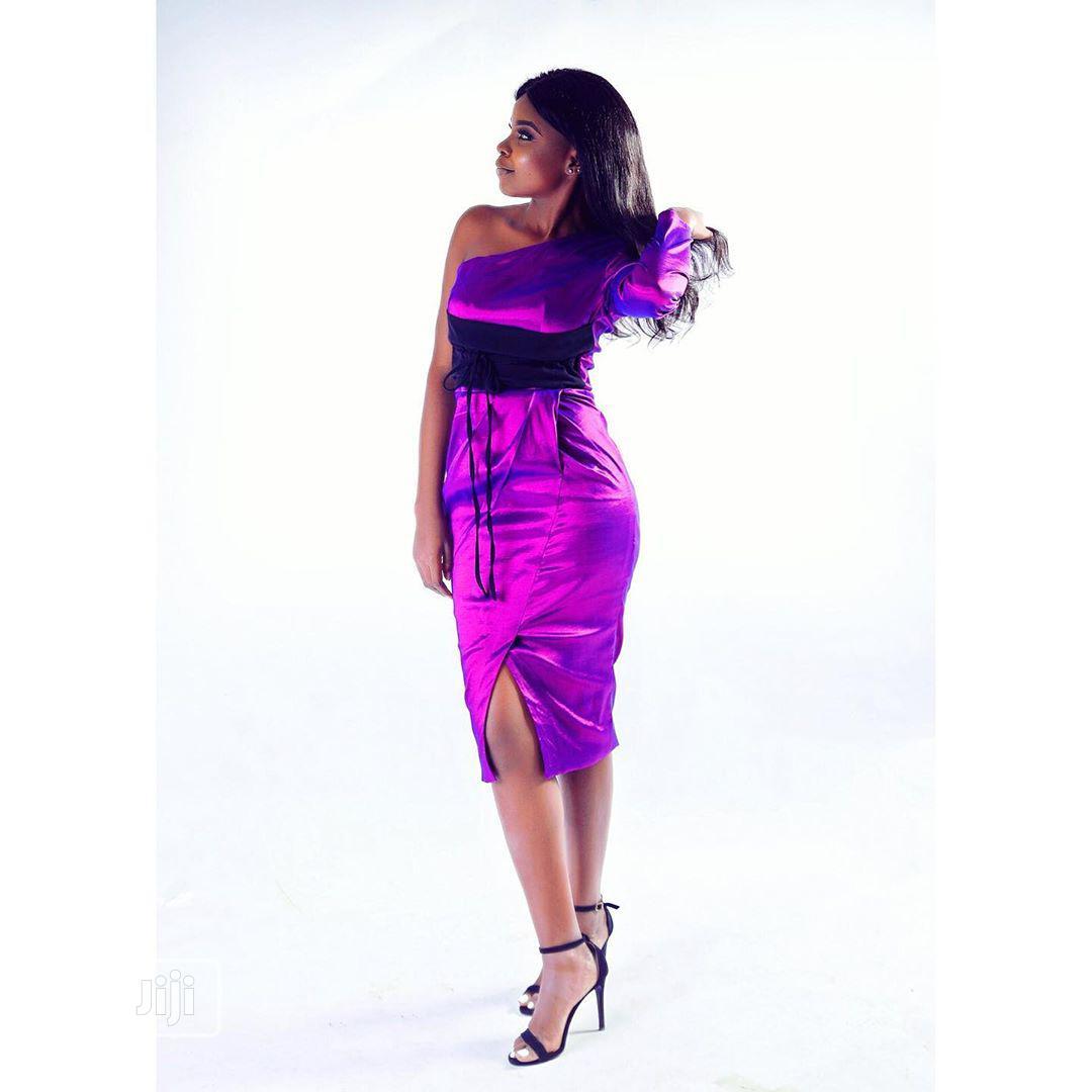 Archive: Midi Dress