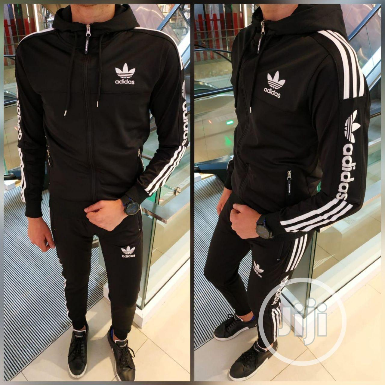 Look Unique With Our Quality Adidas Stock Wears!
