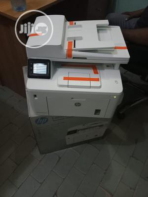 Hp Officejet 7720 Multi-Functional Printer   Printers & Scanners for sale in Lagos State, Ikeja