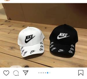 Original Nike Face-cap   Clothing Accessories for sale in Lagos State, Surulere