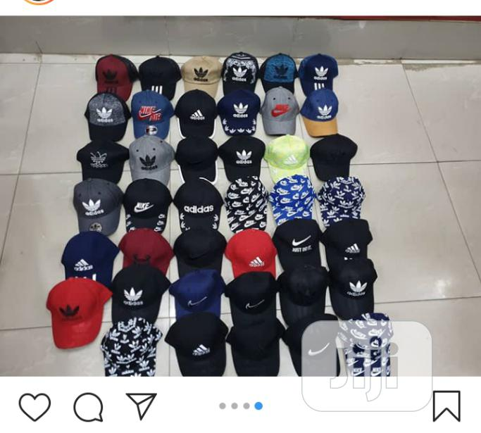 Top Notch Quality Cap | Clothing Accessories for sale in Surulere, Lagos State, Nigeria