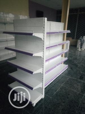 Metal Shelf | Store Equipment for sale in Lagos State, Ojota