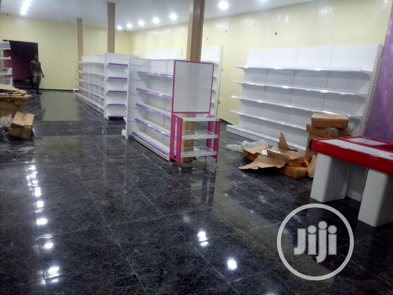 Metal Shelf | Store Equipment for sale in Ojota, Lagos State, Nigeria