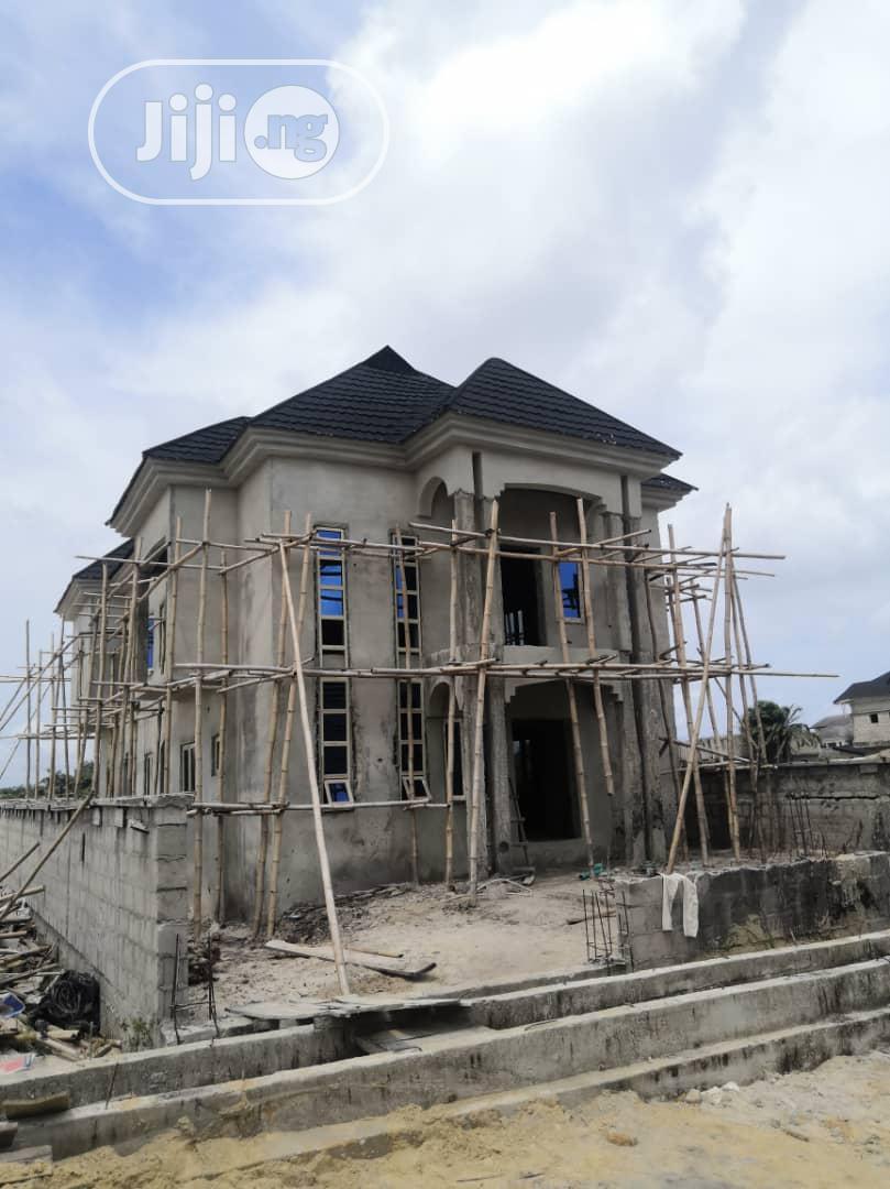 Distress Sale 10plots Of Dry Ready To Build Land | Land & Plots For Sale for sale in Ajah, Lagos State, Nigeria
