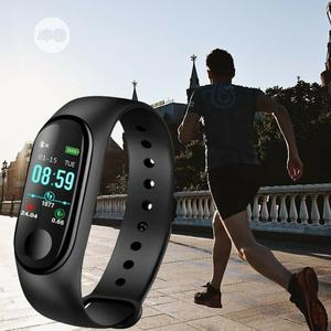 Smart Bracelet | Smart Watches & Trackers for sale in Lagos State, Ikeja