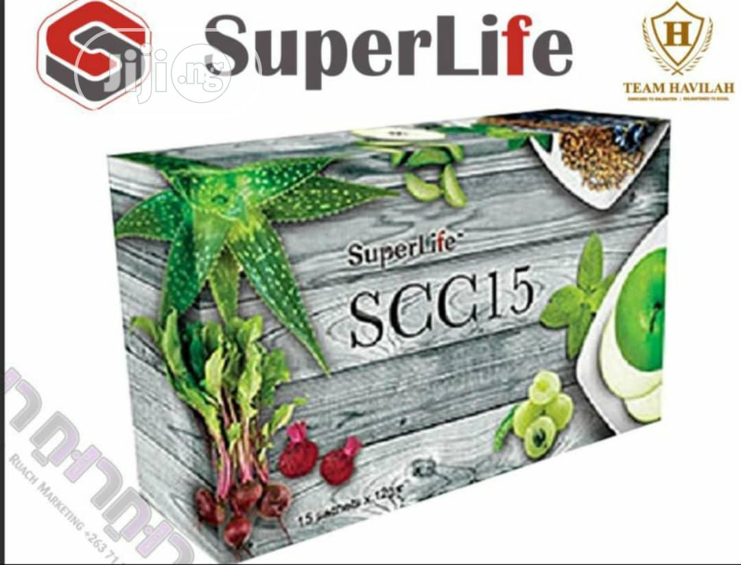 Stc30 For 30 Illness | Vitamins & Supplements for sale in Ibadan, Oyo State, Nigeria