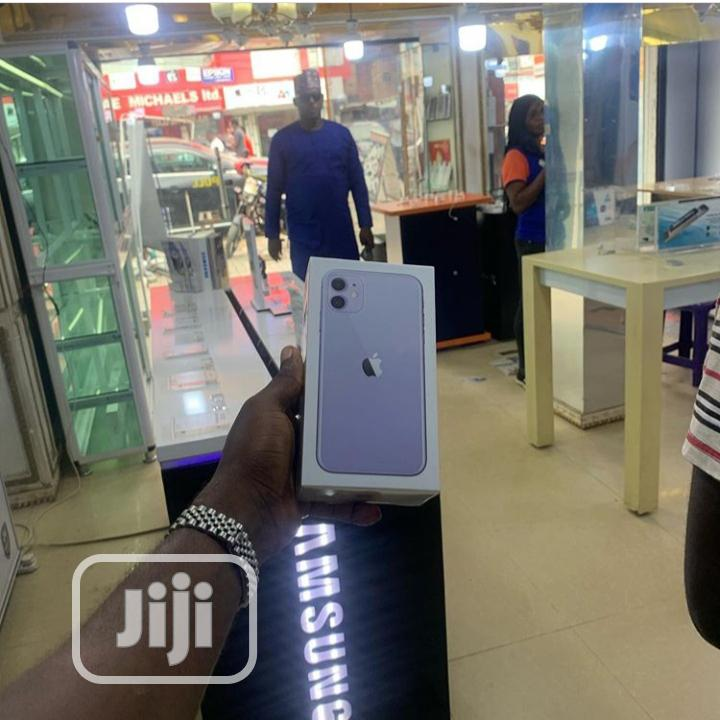New Apple iPhone 11 64 GB | Mobile Phones for sale in Ikeja, Lagos State, Nigeria